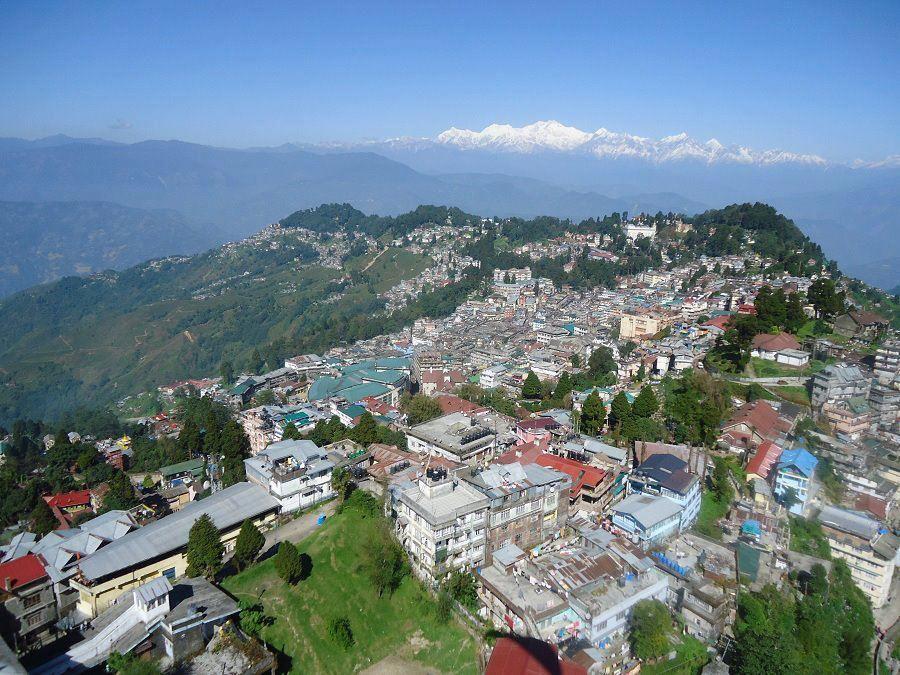 Photos of Backpacking @ Queen of Hills: Darjeeling 1/20 by Sagnik Basu