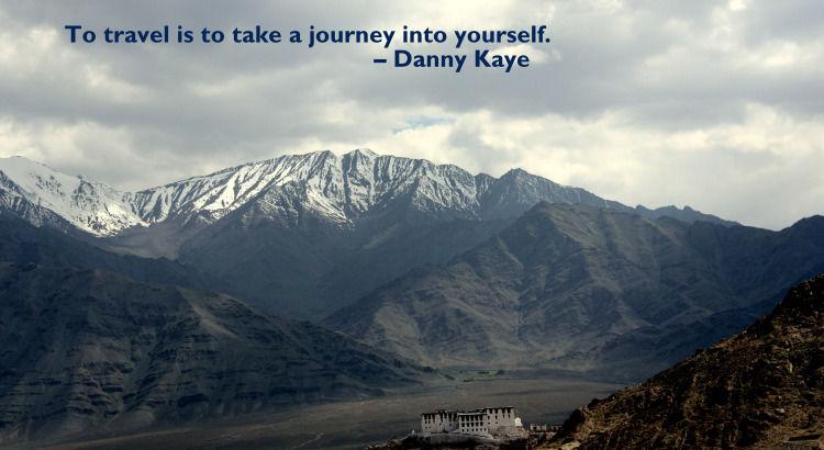 Best Leh Ladakh Quotes, Quotes On Leh Ladakh
