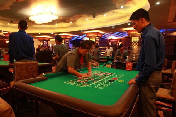 red river casino las vegas