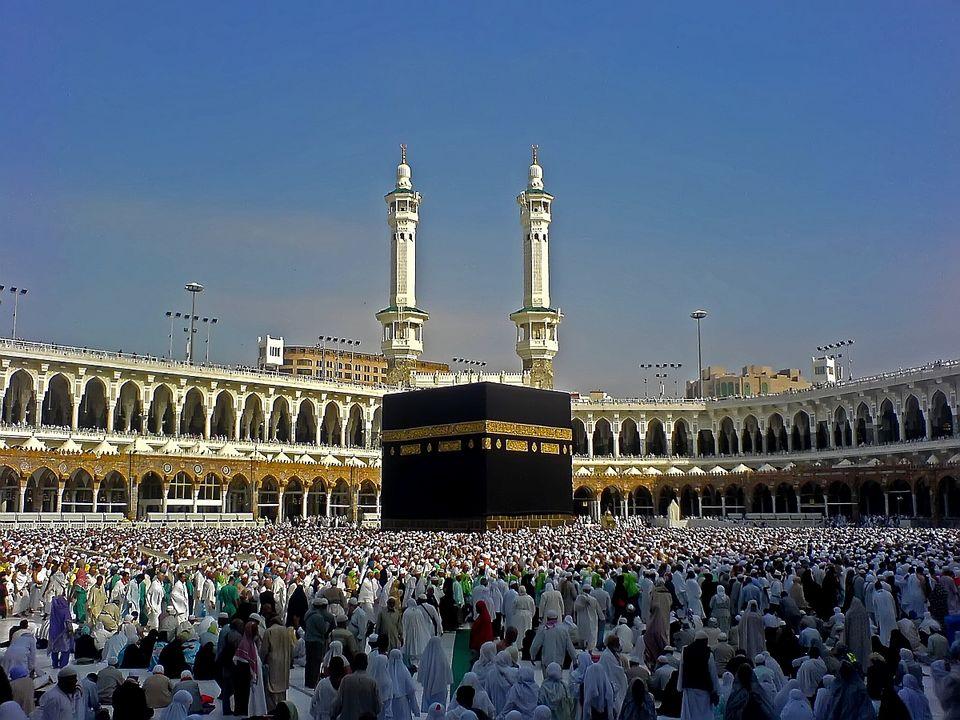 A Visit To Makkah My Spiritual Rebirth Tripoto