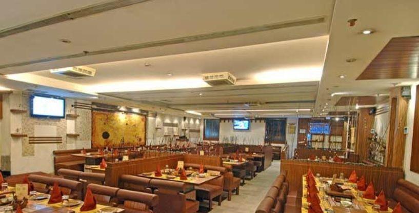 Top Restaurants in Chandigarh