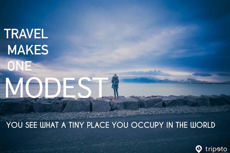 Travel Quotes, 51 Most Inspiring Travel Quotes of All Time   Tripoto