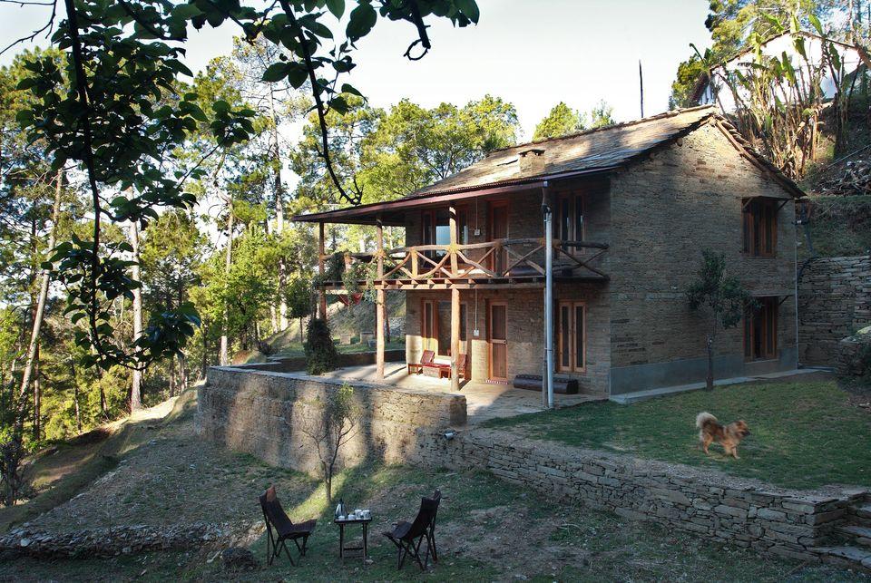 Best Homestays In Uttarakhand Village Homestays In Uttarakhand - Top 10 destinations around the world for homestays