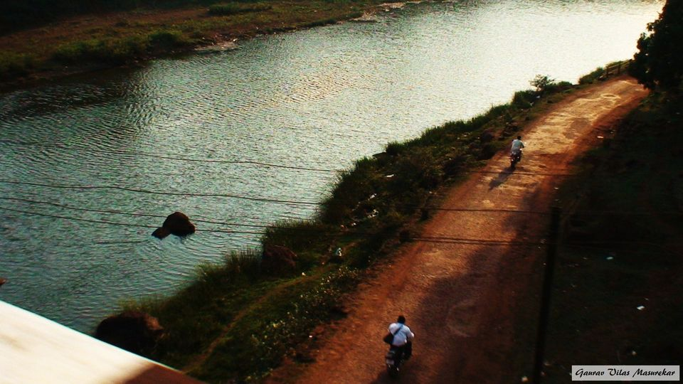 A beach, a fort, and a lesson- Malvan - Tripoto