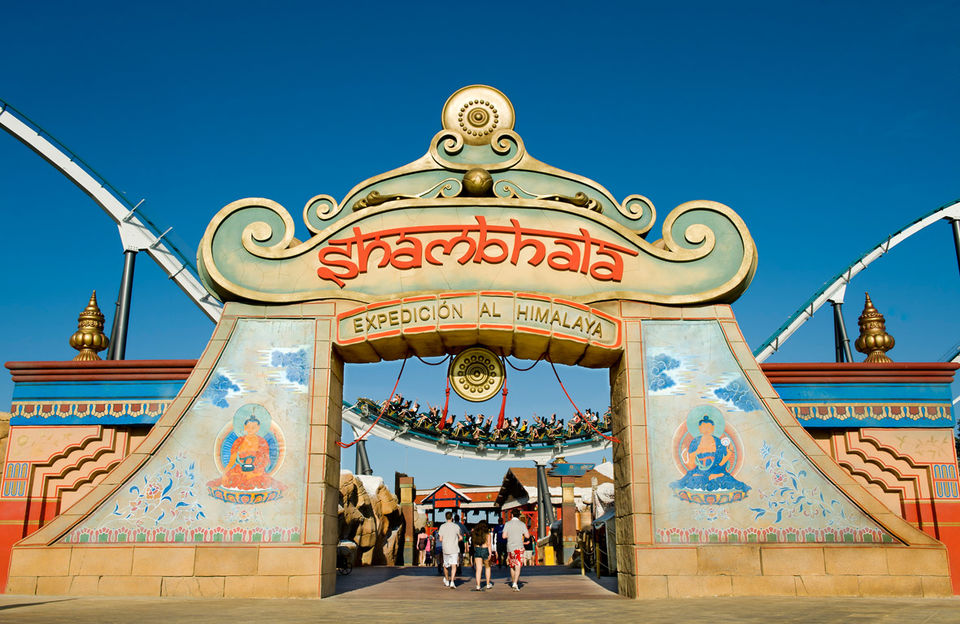 Best Theme Parks I Have Been To Around The World By Pratik Goel - The 14 best theme parks in the world