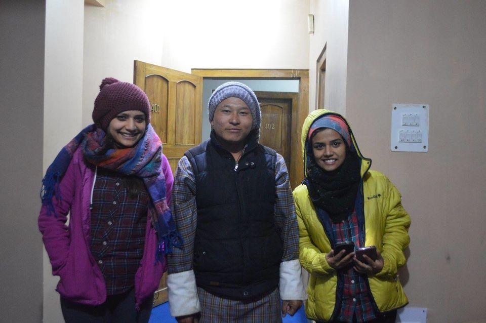 escorts in bhutan