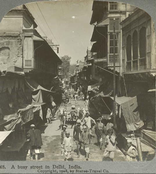 Photo of 16 Old Indian Photos of Most Famous Places Depict How The Country Has Changed In The Last 150 Years 2/16 by Prateek Dham