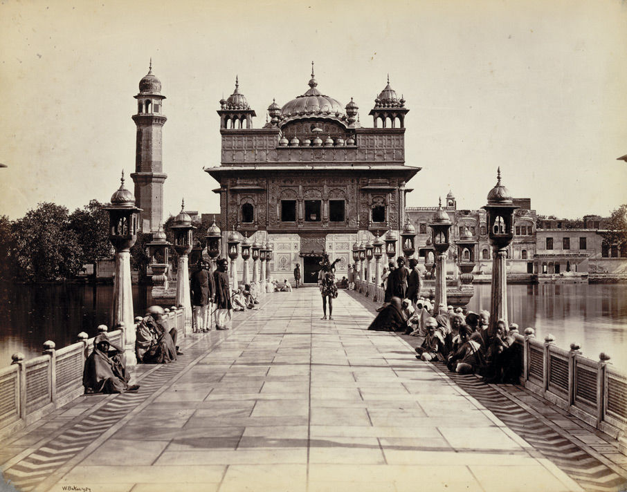 Photo of 16 Old Indian Photos of Most Famous Places Depict How The Country Has Changed In The Last 150 Years 4/16 by Prateek Dham