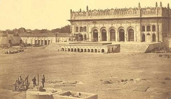 Photo of 16 Old Indian Photos of Most Famous Places Depict How The Country Has Changed In The Last 150 Years 6/16 by Prateek Dham