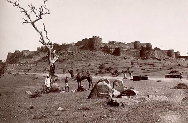 Photo of 16 Old Indian Photos of Most Famous Places Depict How The Country Has Changed In The Last 150 Years 8/16 by Prateek Dham
