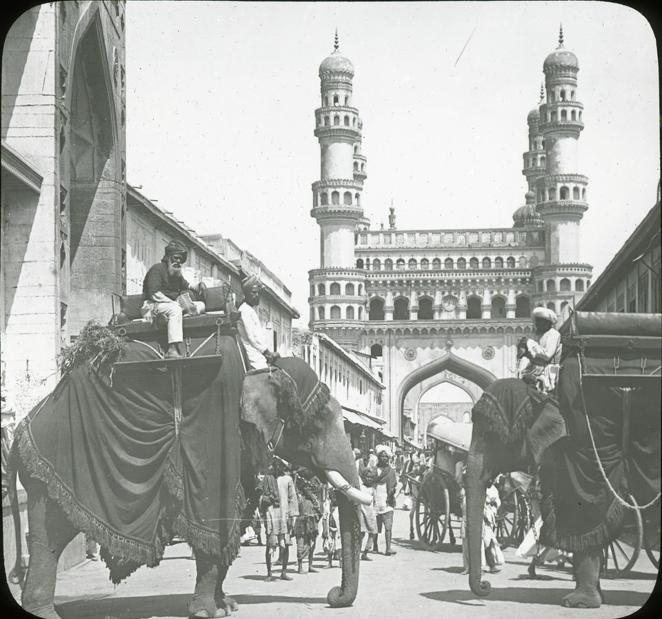 Photo of 16 Old Indian Photos of Most Famous Places Depict How The Country Has Changed In The Last 150 Years 9/16 by Prateek Dham