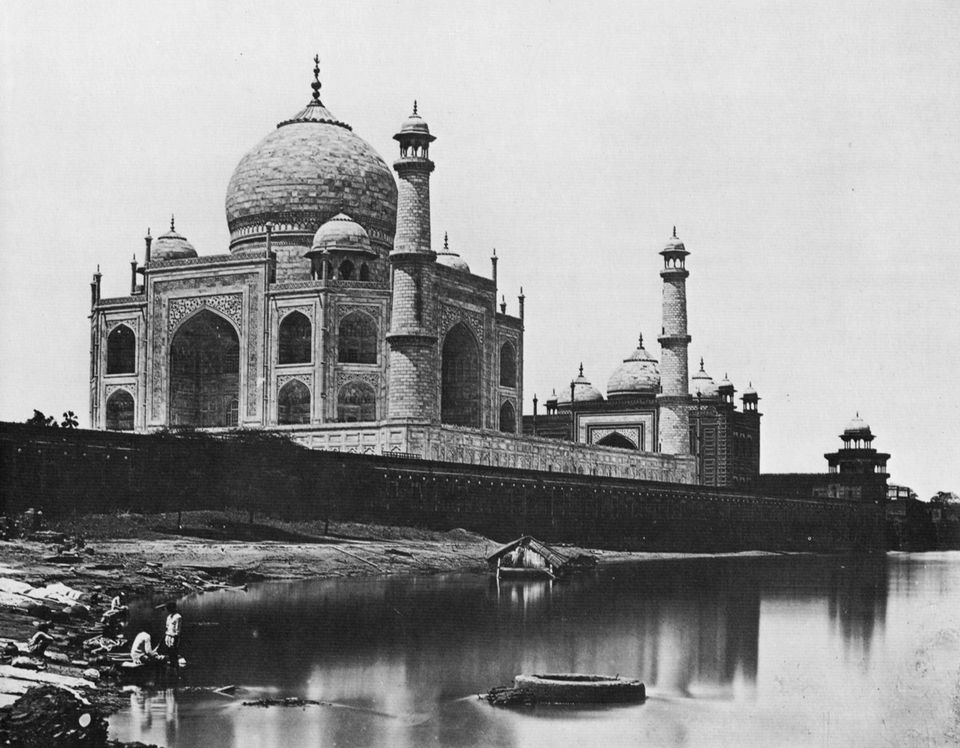 Photo of 16 Old Indian Photos of Most Famous Places Depict How The Country Has Changed In The Last 150 Years 10/16 by Prateek Dham