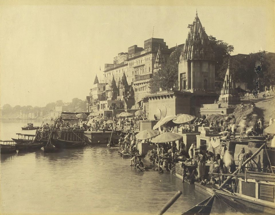 Photo of 16 Old Indian Photos of Most Famous Places Depict How The Country Has Changed In The Last 150 Years 11/16 by Prateek Dham