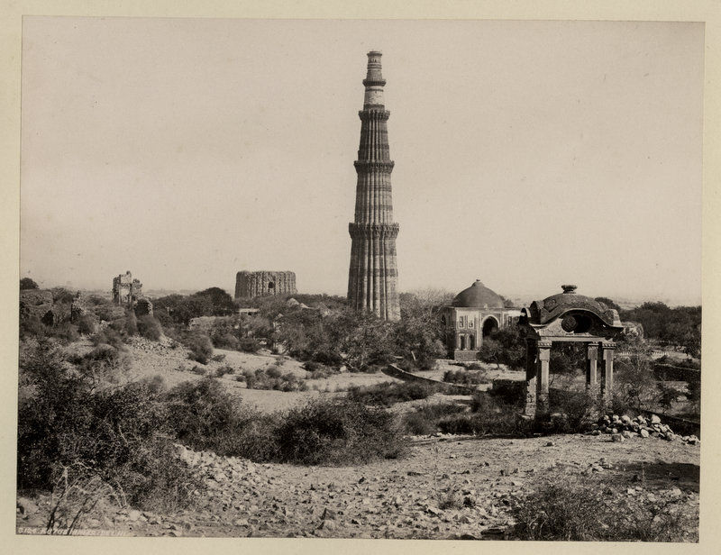 Photo of 16 Old Indian Photos of Most Famous Places Depict How The Country Has Changed In The Last 150 Years 14/16 by Prateek Dham