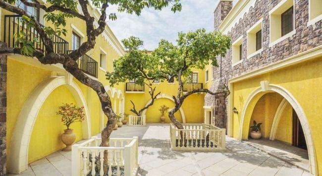 10 Best Romantic Hotels Around Mumbai Tripoto