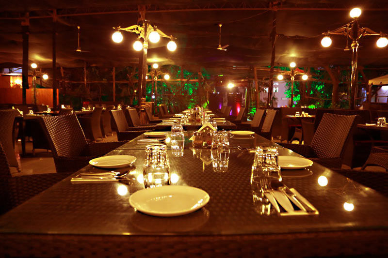 Photo Of Top 8 Romantic Restaurants For A Great Candle Light Dinner In Pune  7/