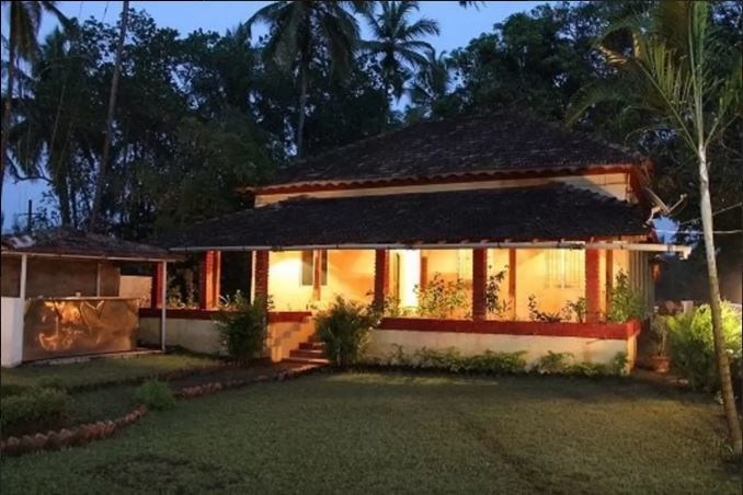Cheap Homestays In Goa Under By Airbnb India Cheap Goa - Top 10 destinations around the world for homestays