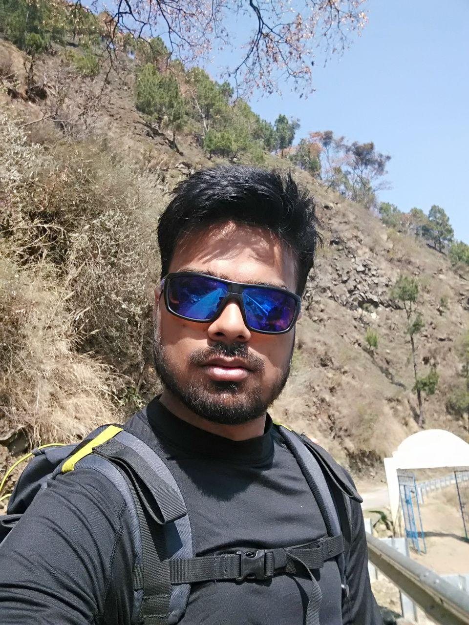 Prashar Lake - Hidden Jewel of Himachal