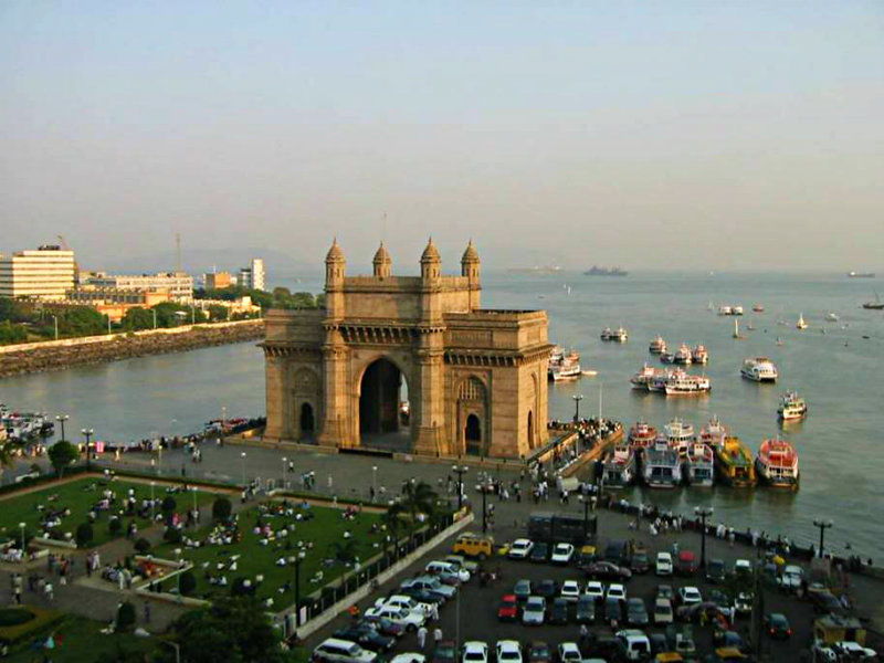 Places To Visit In Mumbai In One Day One Day Trip In Mumbai Tripoto