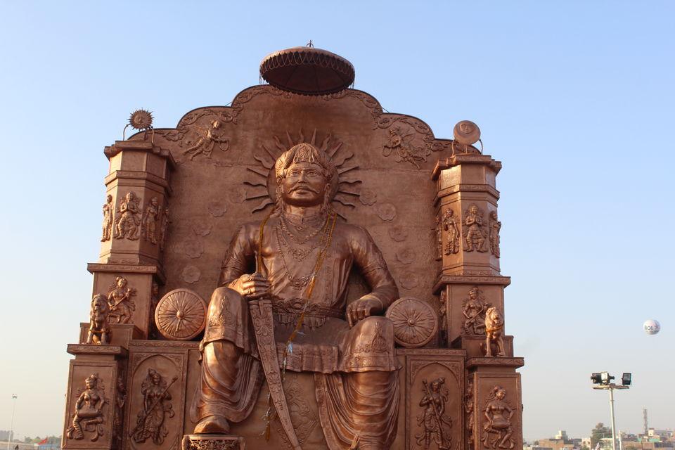 Simhasth Kumbhmela- a spritual joureny