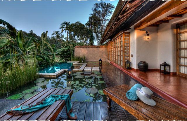 10 Best Luxury Resorts Near Bangalore Best Resorts Around