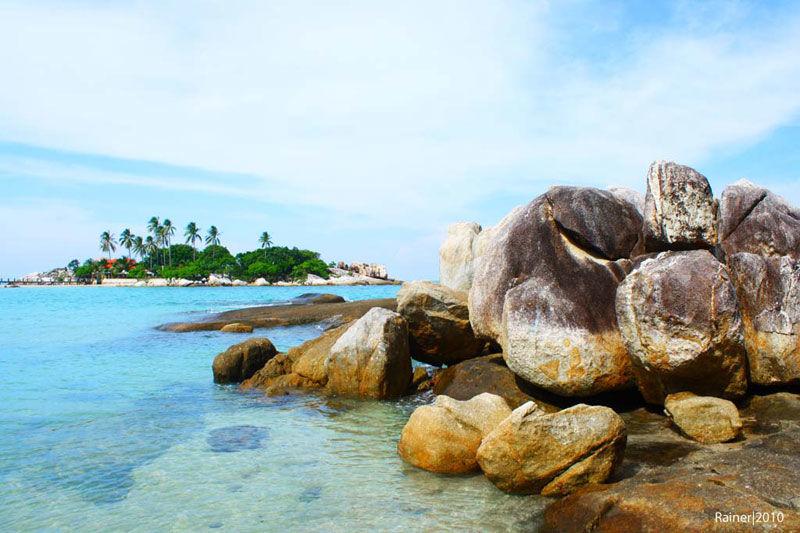 Foto Parai Tenggiri, Kabupaten Bangka, Kepulauan Bangka Belitung, Indonesia oleh Arland