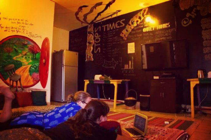 ae4e17d72 Photo of The Best Hostels In India: A Definitive Guide 5/19 by Disha