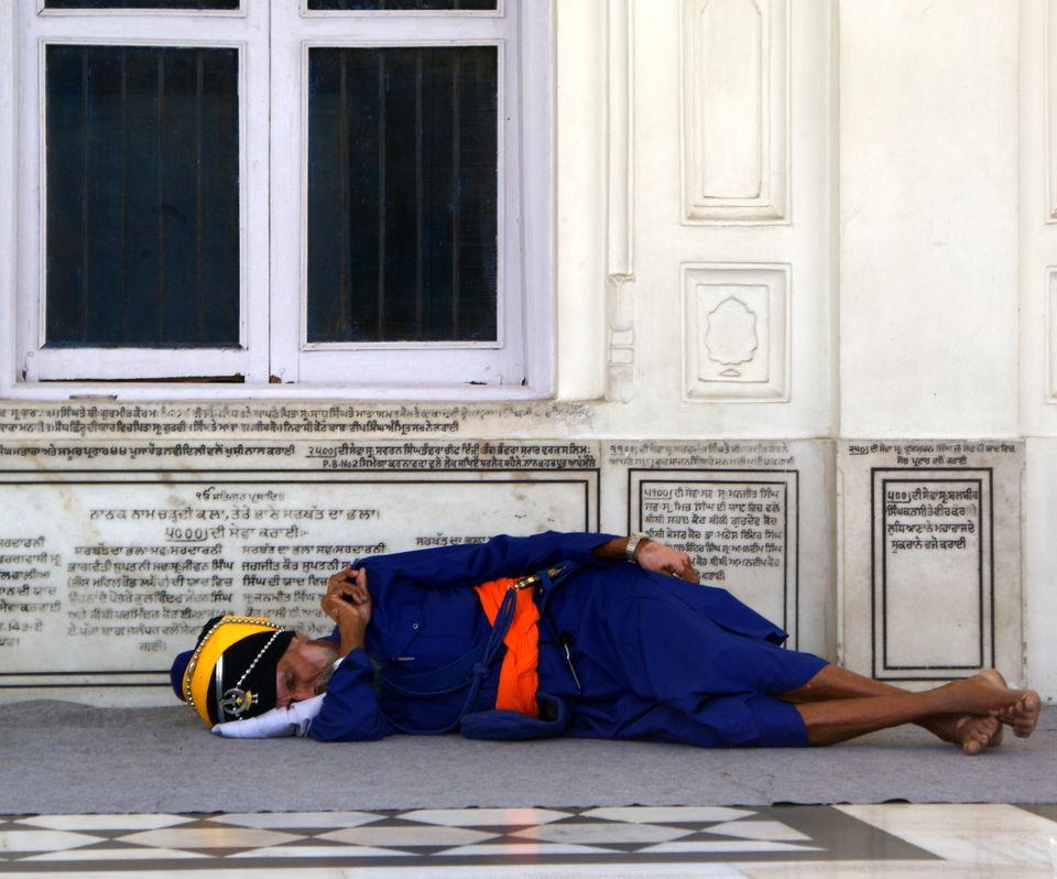 Photos of Amritsar in 12 Hours 1/11 by Gayatri Manu