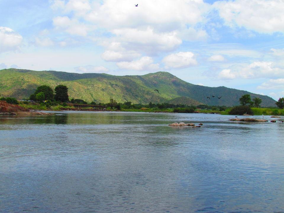 Photos of A quick getaway to Shivasamudram 1/25 by siddharta saha