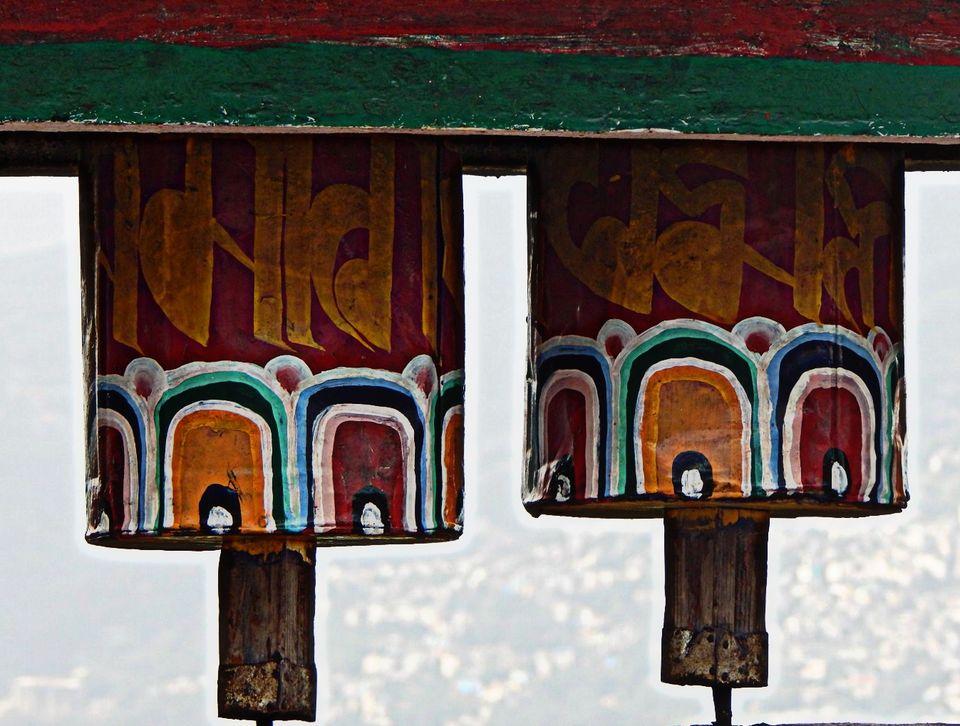 Photos of 5 Reasons to Visit Gangtok  1/1 by Swati Saxena