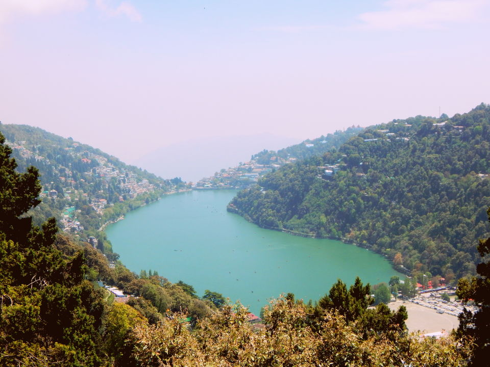 Photos of Nostalgia with Nainital - A day trip 1/2 by Swati Saxena