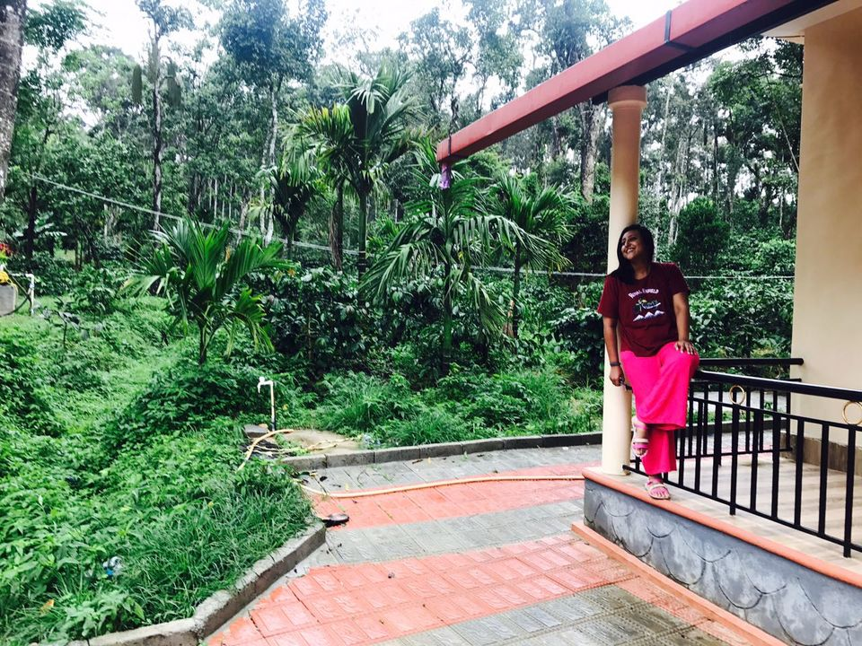 Photos of Green Oasis-Our Stay at Coorg (La Flora Adam Estate) 1/1 by Geetanjali