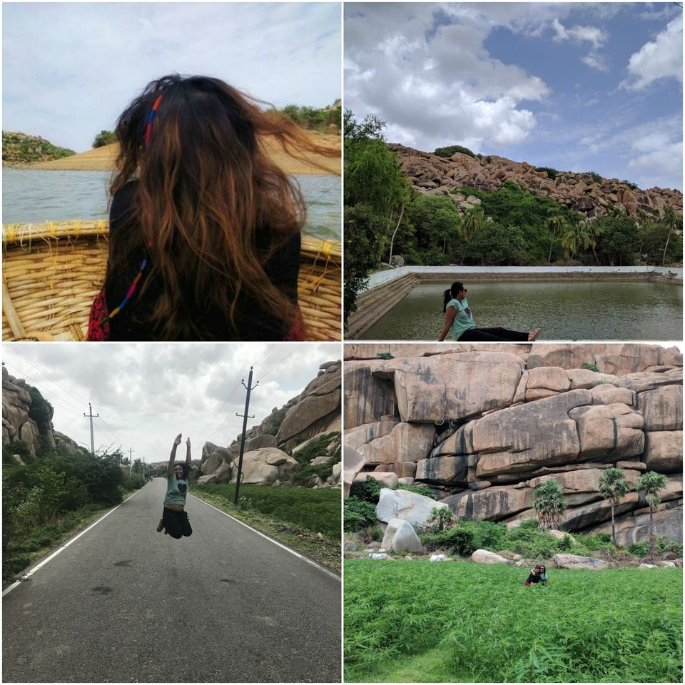 Photos of Backpackers Ghetto- The Other Side of Hampi 5/6 by Geetanjali