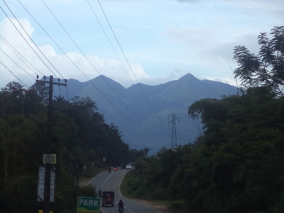 Photos of Motorcycle Diaries : A solo backpack ride to Kalpetta (Waynard) 1/85 by Piyush
