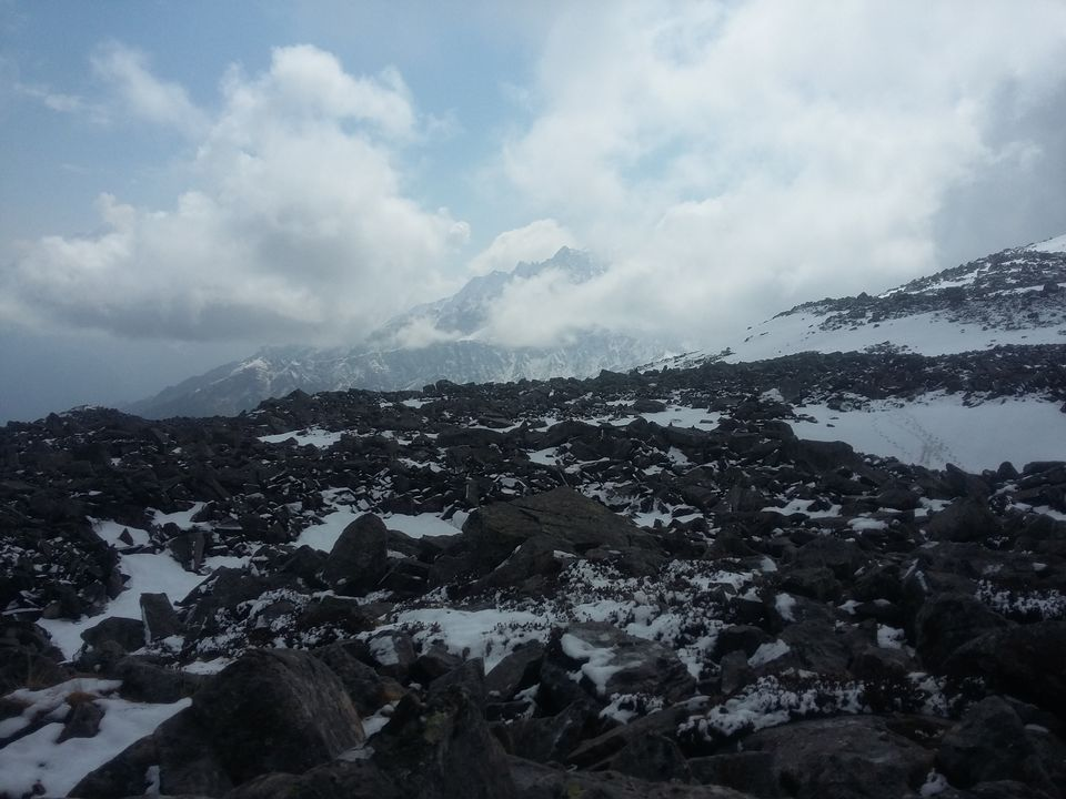 Photos of Mountains, magic and madness 1/1 by Jignasha Bhatia