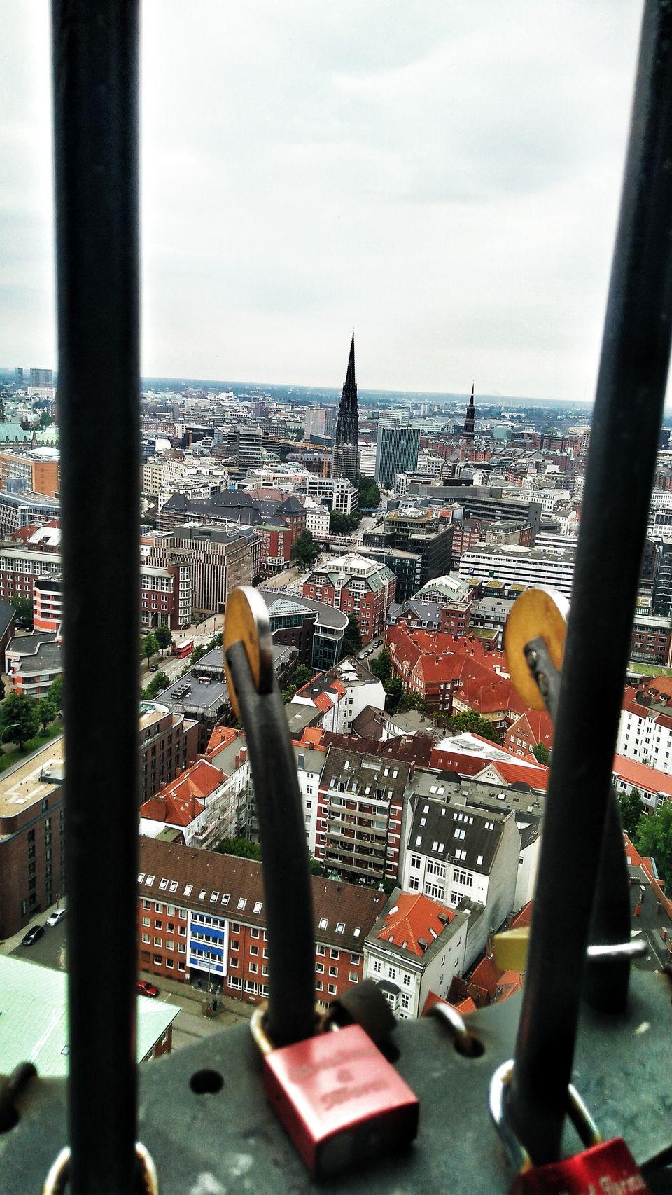Germany ⇝ Denmark ⇝Sweden (Hamburg⇝Copenhagen⇝ Berlin)