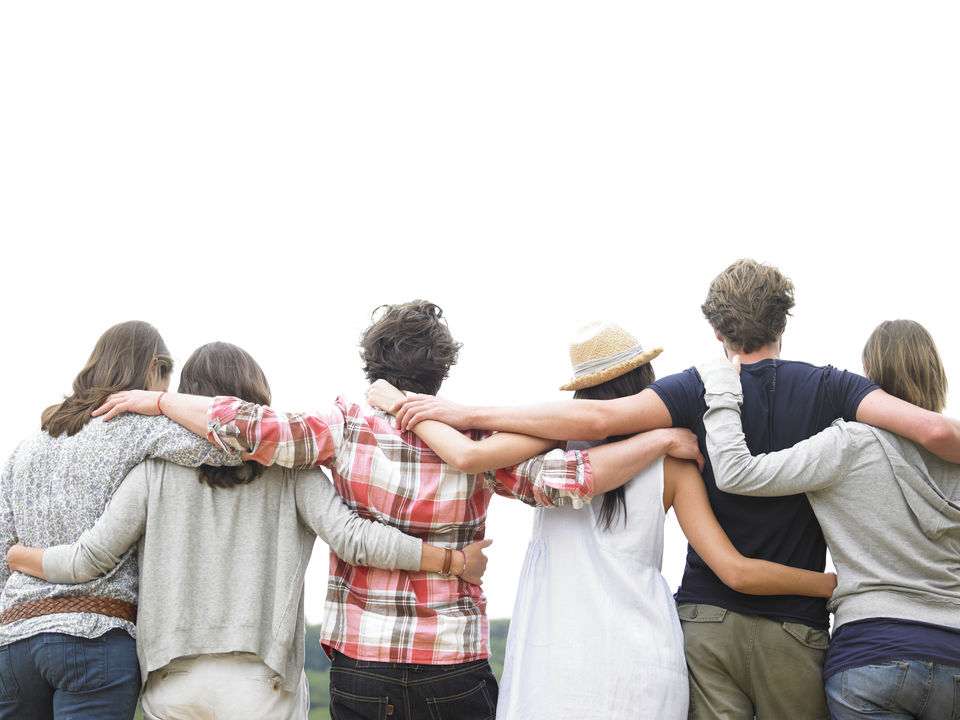 how to travel with friends and not lose them tripoto