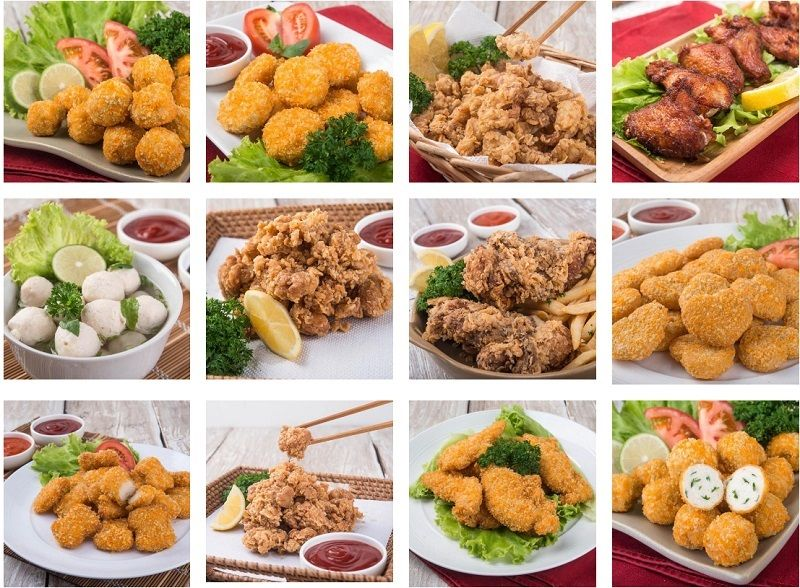 Photo of 4 Alasan untuk Persediaan di Frozen Finger Foods Di Kulkas Anda 1/1 by Eat Joy