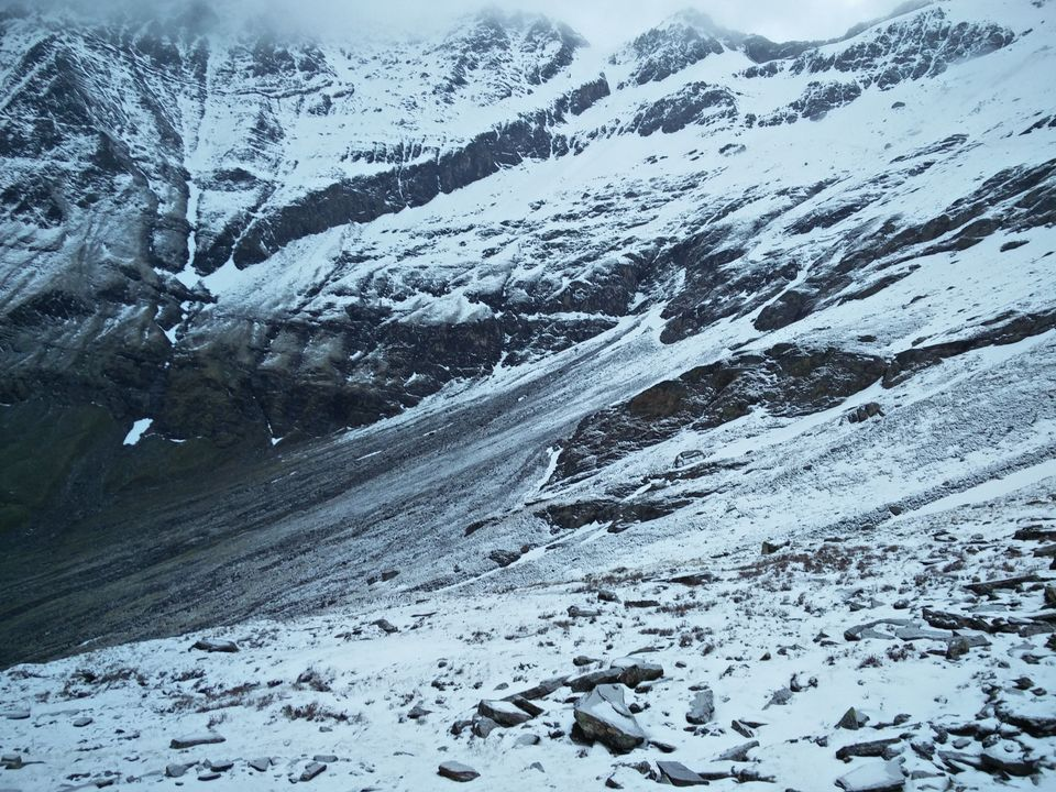 Photos of Roopkund - A Trek to the Mysterious Lake 1/1 by Baljinder Singh