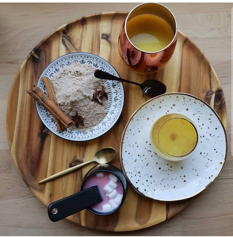Photo of How to Refresh Your Mind with Chai Latte Mix? 1/3 by Melbourne Blends