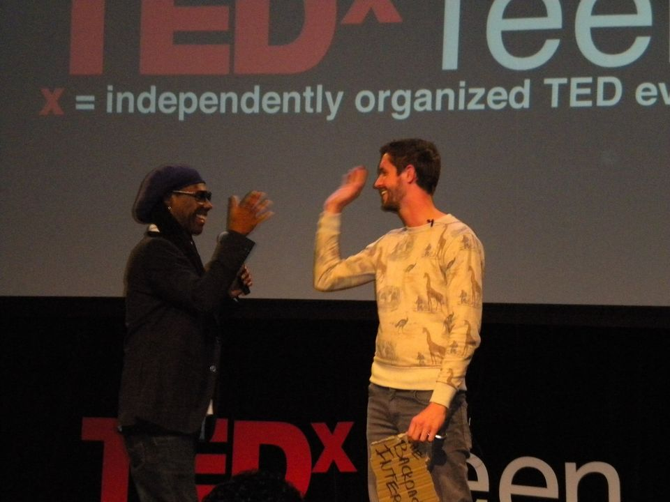 Photos of Why Traveling...? Listen to these Ted x talks... 1/1 by Anil Kumar