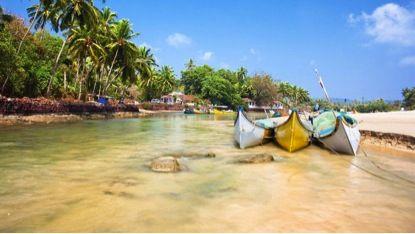 Photos of Goa 1/9 by Pratik Goel