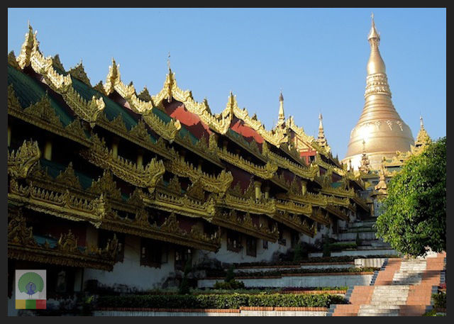 Photos of The Best of Myanmar 1/5 by Juan Gallardo