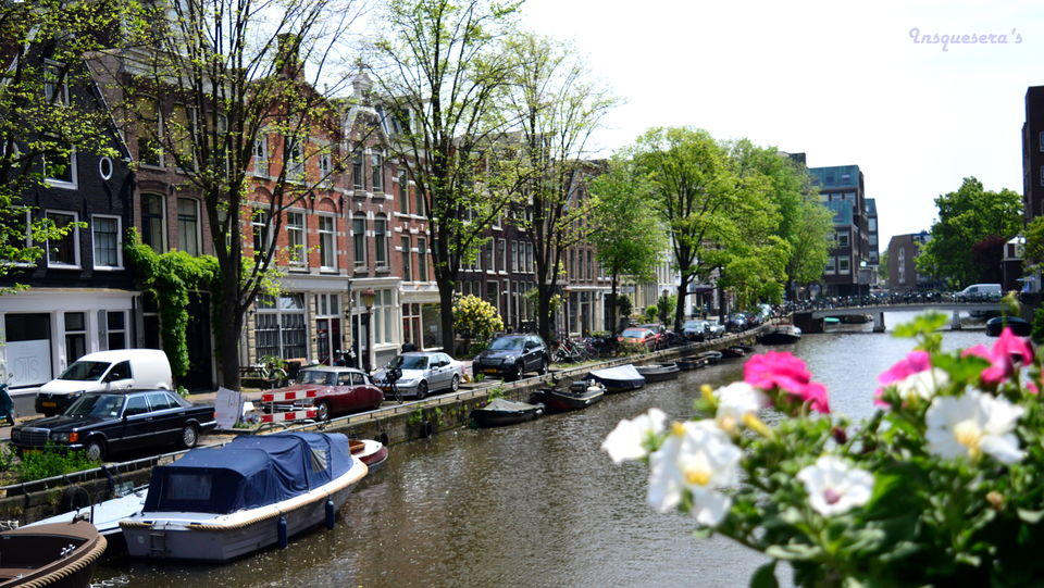 Photos of Graceful Amsterdam: So much more than what it is famous for 1/1 by Indu Wary