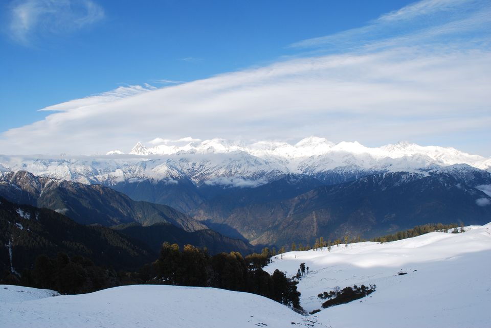18 Hill Stations Which Make Uttarakhand a Paradise