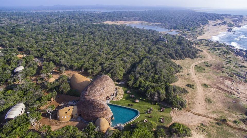 For Your Next Long Weekend, Head To This Uber-Exclusive Resort In India's Coastal Neighbour