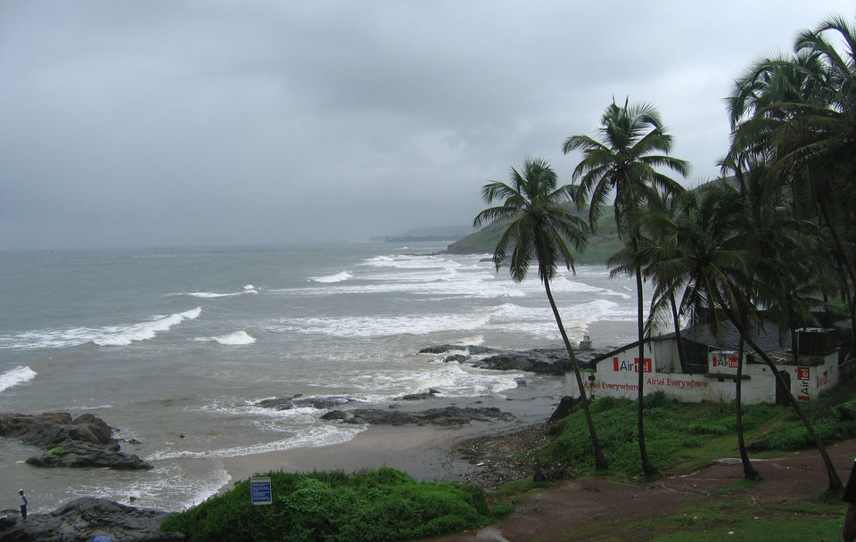 Photos of Goa, India 1/1 by Pritha Puri
