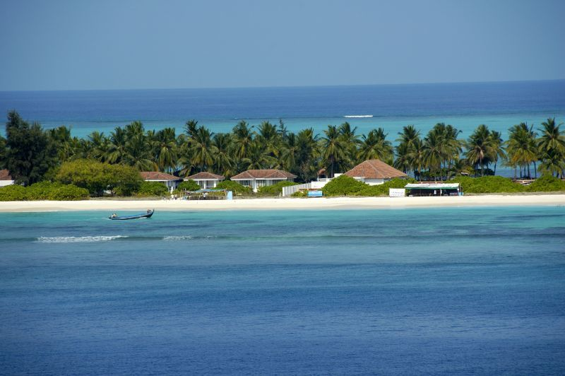 Photos of Agatti Island, Agatti, Lakshadweep, India 1/1 by Pritha Puri