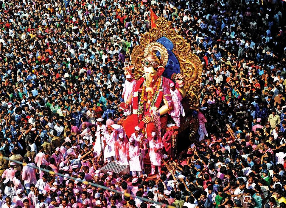 Image result for festivals celebrated in mumbai