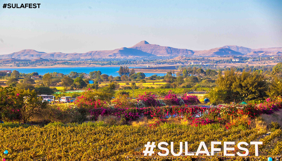 Here's Everything You Need To Know About The SulaFest 2017!